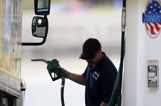 It's an open question whether cap and trade can survive a bruising political battle and the likelihood of tacking on more to the price of gas at the pump.
