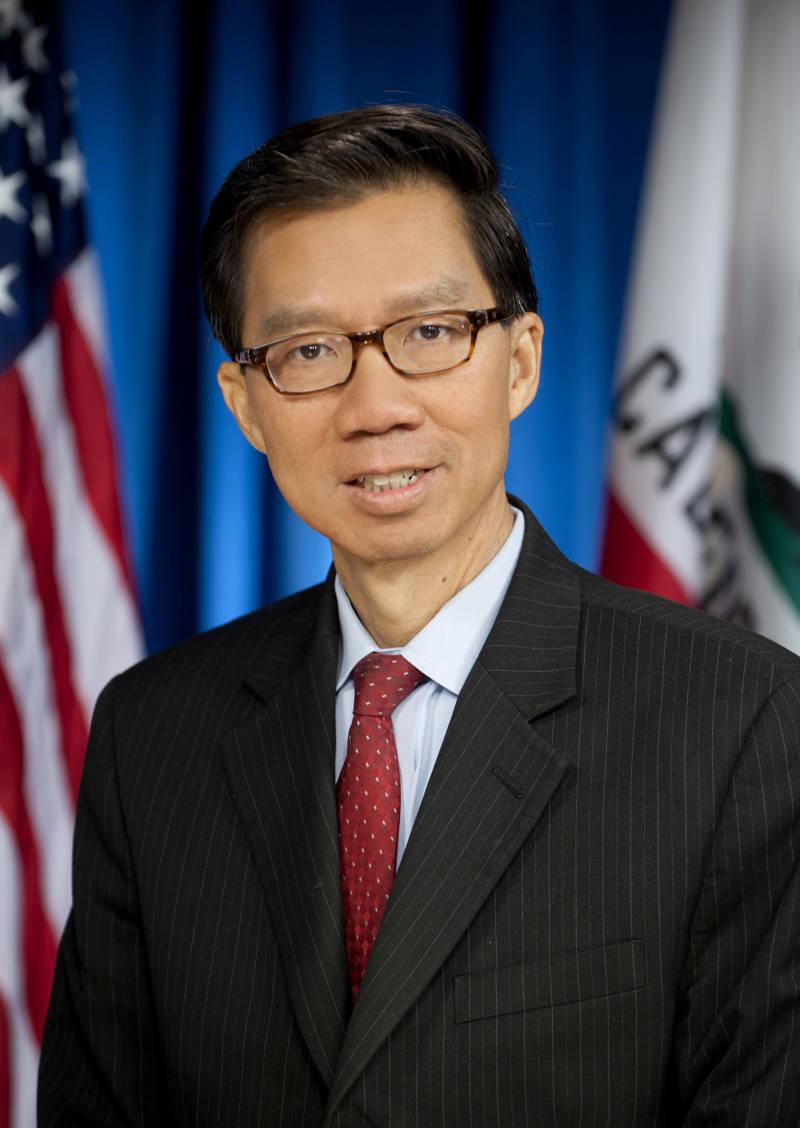 Asm. Ed Chau