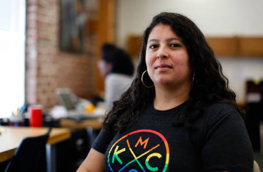 'At the end of the day, both coming out as queer and coming out as undocumented, it's about living life on your own terms,' Yahaira Carrillo says.