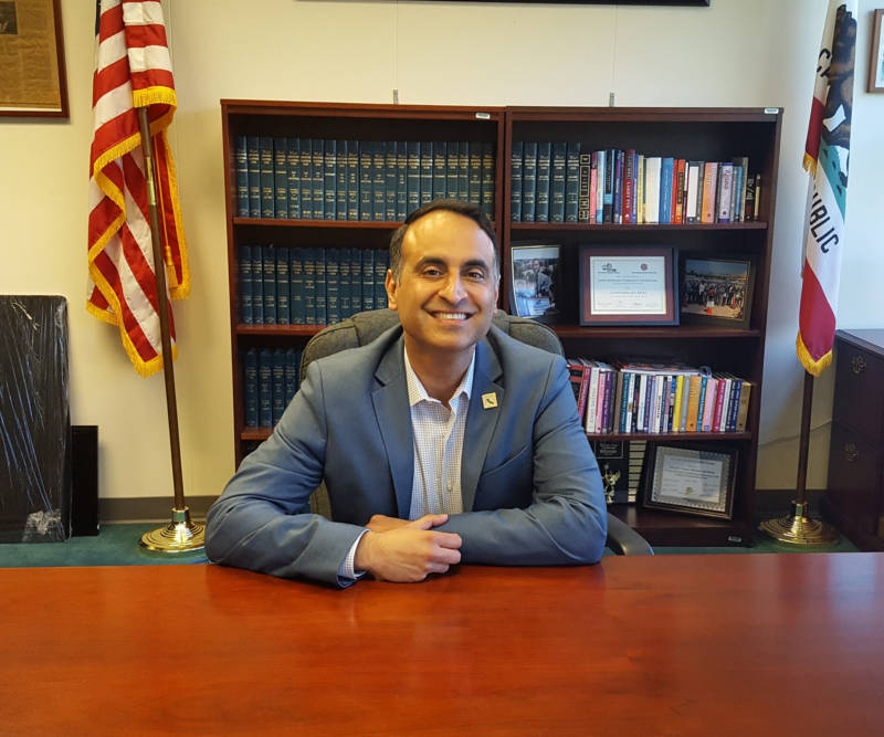 California's Immigrant Legislators: Ash Kalra