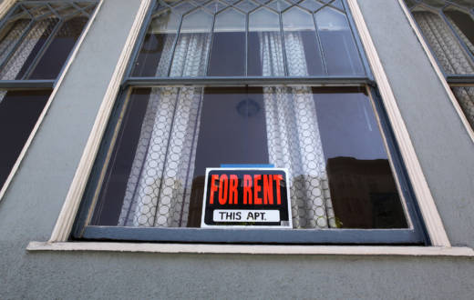A bill before the California Legislature would bar landlords from using immigration status as a way to threaten tenants.