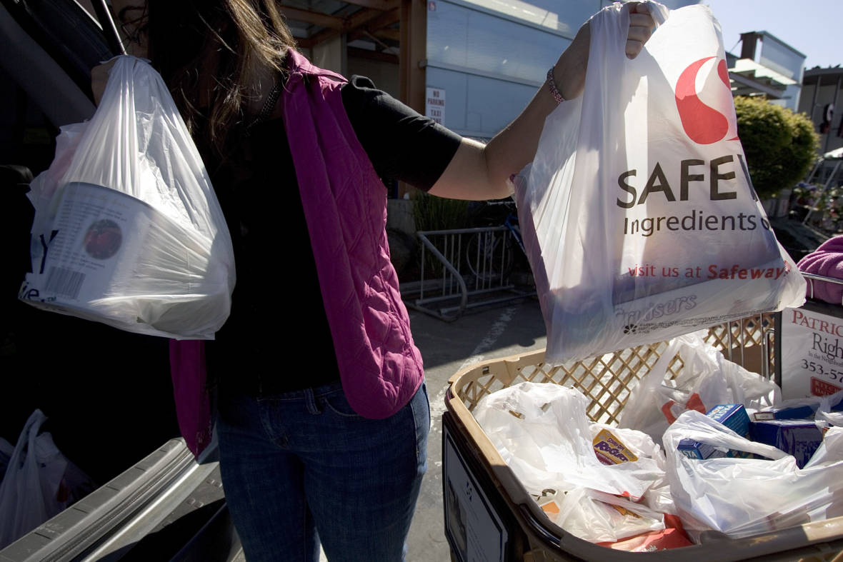 Are Plastic Bag Bans Actually Helping the Environment?