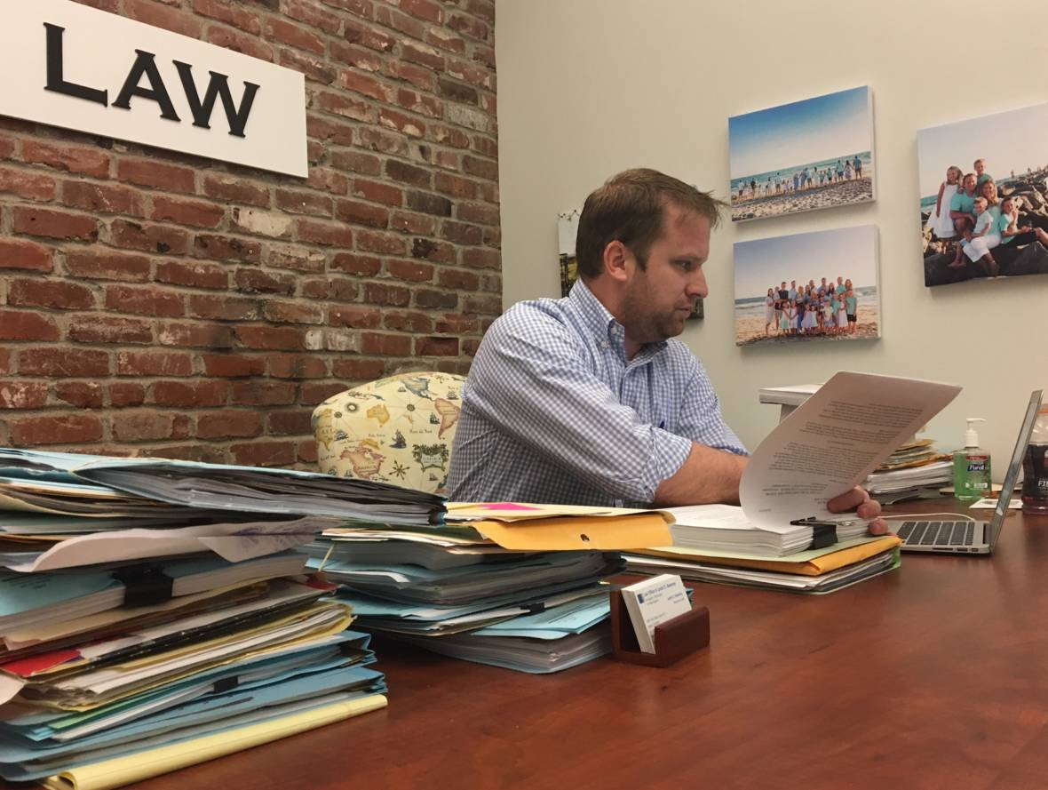 Demand for Immigration Lawyers Surges in Central Valley