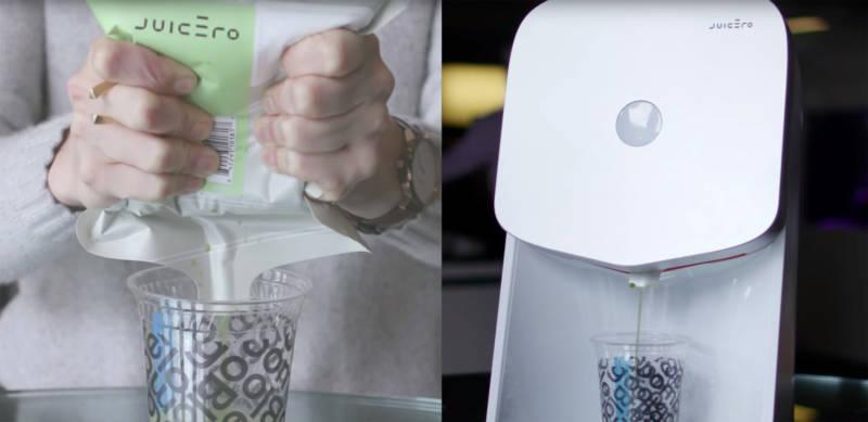 Does a $400 Juice Machine Matter?