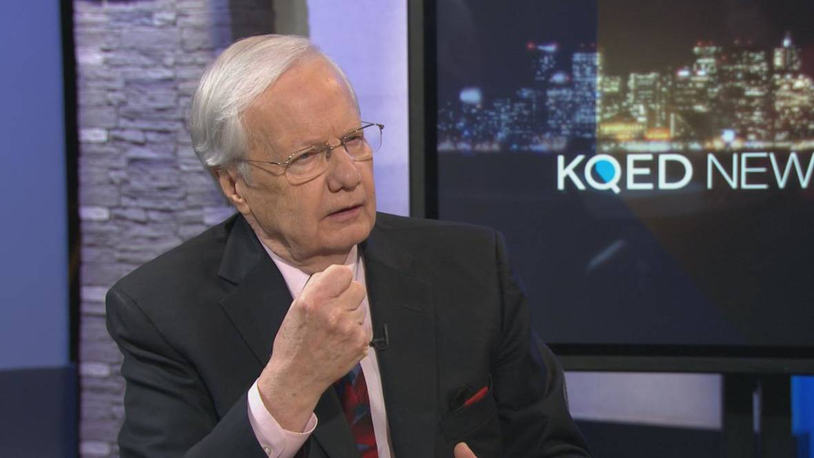 Bill Moyers Sounds Off on Trump, Fox News and Mass Incarceration