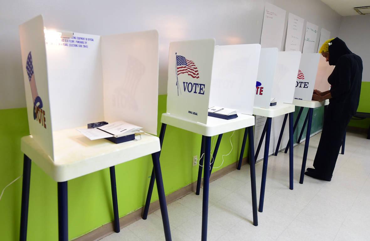 California Senate Approves Earlier Presidential Primary