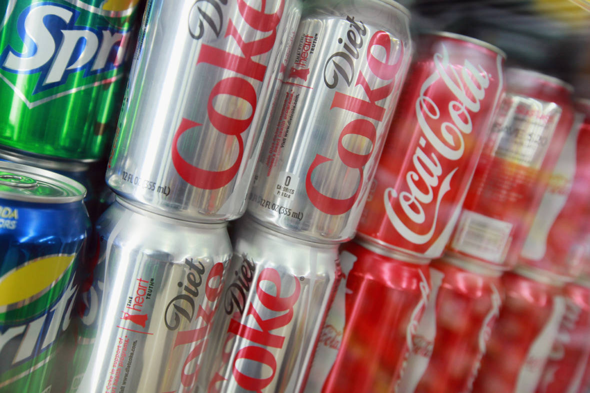 Soda Industry Targeted Legislature's Latino Caucus