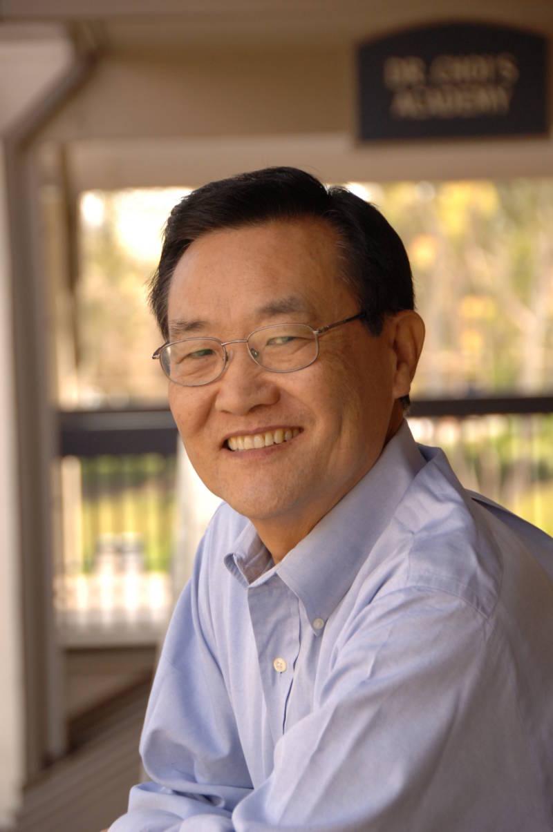 Asm. Steven Choi