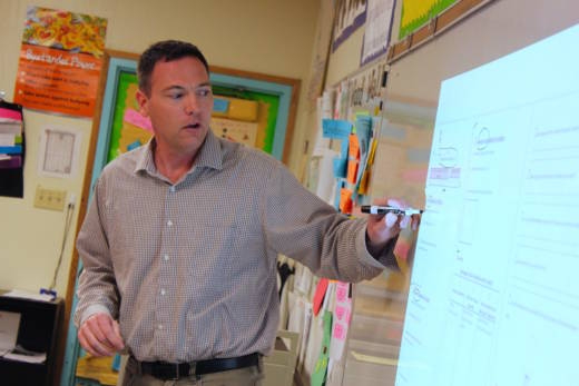 Lawmakers Consider Stricter Teacher Credentialing