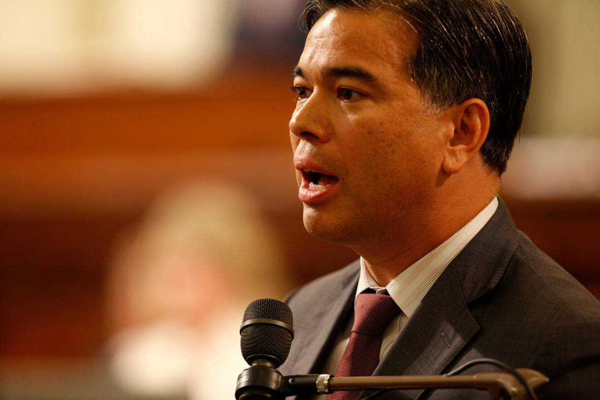 Oakland Assemblyman Drops Bill to Allow Communists in State Government