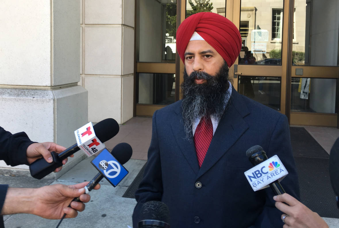Two Men Get 3 Years in Prison for Beating Sikh in Richmond Hate Crime