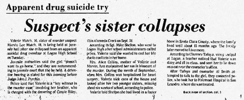 The Argus, Oct. 17, 1974.