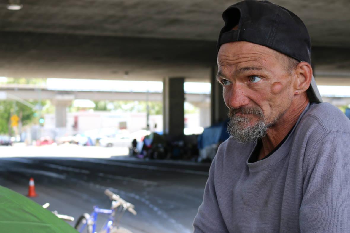 Oakland Homeless Encampments: Too Big to Ignore