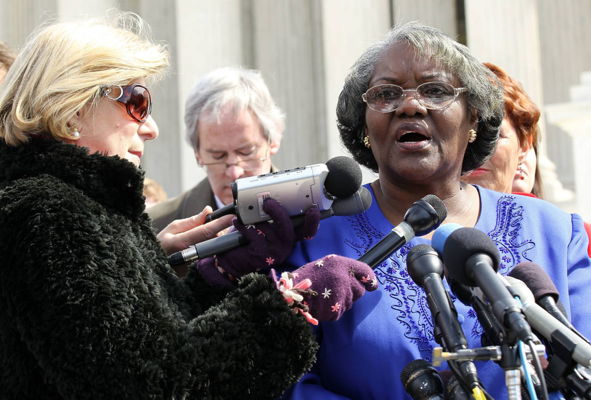 Antioch Woman Who Led Walmart Class-Action Suit Over Gender Bias Dies