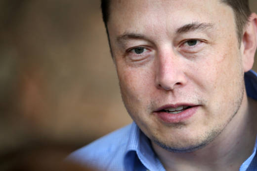 Elon Musk, CEO and CTO of SpaceX, and CEO and product architect of Tesla Motors, warned governors that artificial intelligence poses a 'fundamental risk to the existence of human civilization.'