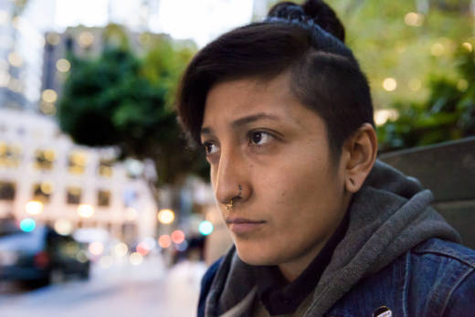 Ebony Ortega