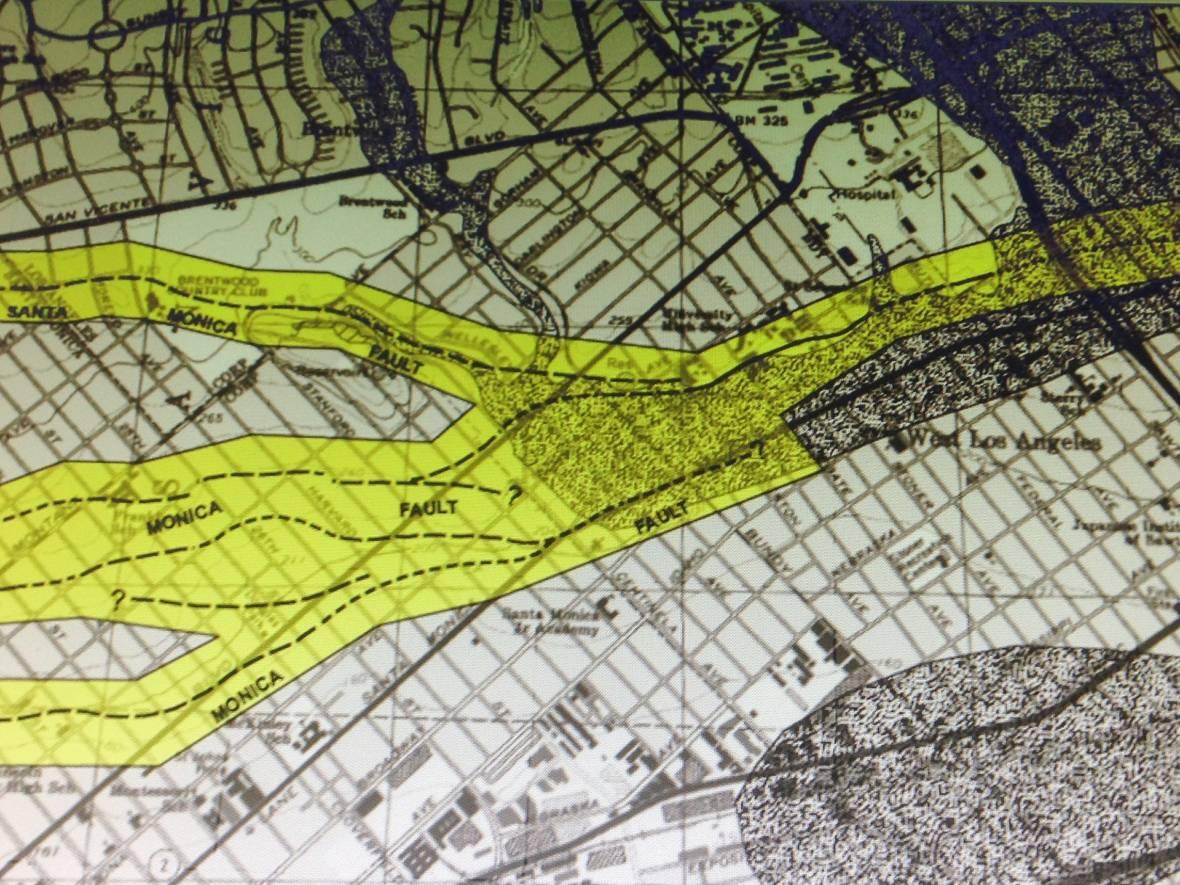 New Quake Maps Could Shake Up Development Plans in Santa Monica