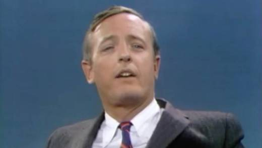 "William F. Buckley, Jr., hosting Firing Line (Episode 42, ""Academic Freedom and Berkeley"")"