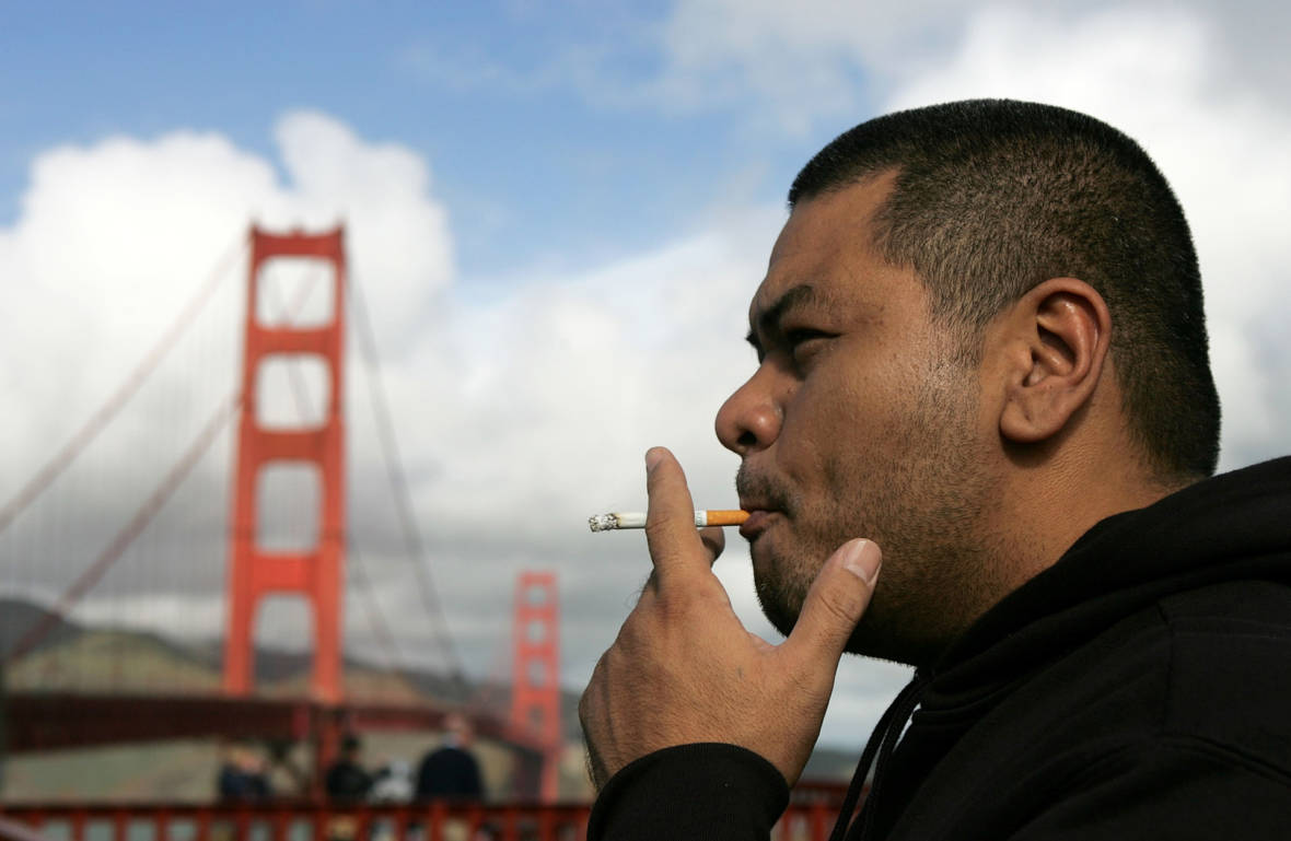 Is the New Tobacco Tax Causing a Drop in Smoking? Big Time, Indicators Suggest