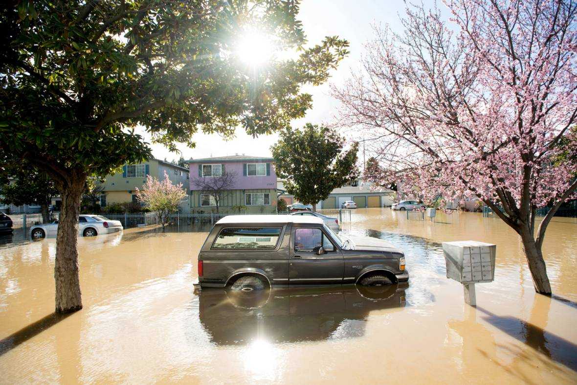 The San Jose Flood: What Went Wrong and How the City Plans to Fix It