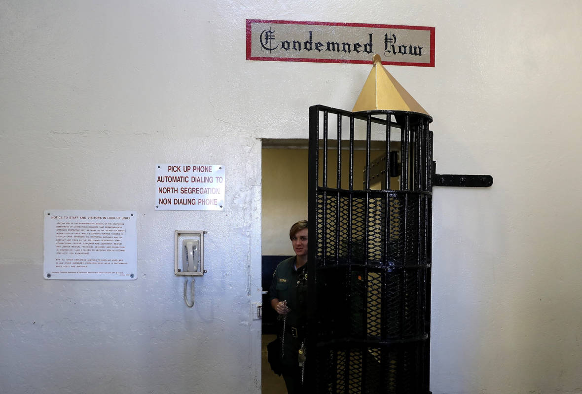 Executions Could Come Sooner After California Supreme Court Ruling