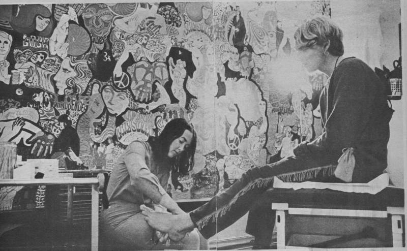 How a 'Hippie Clinic' in the Haight-Ashbury Started a Medical Revolution