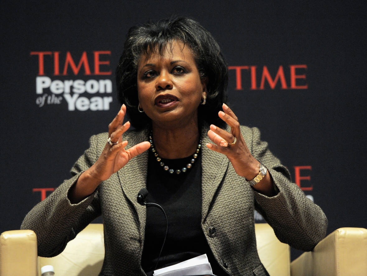 An Interview with Anita Hill