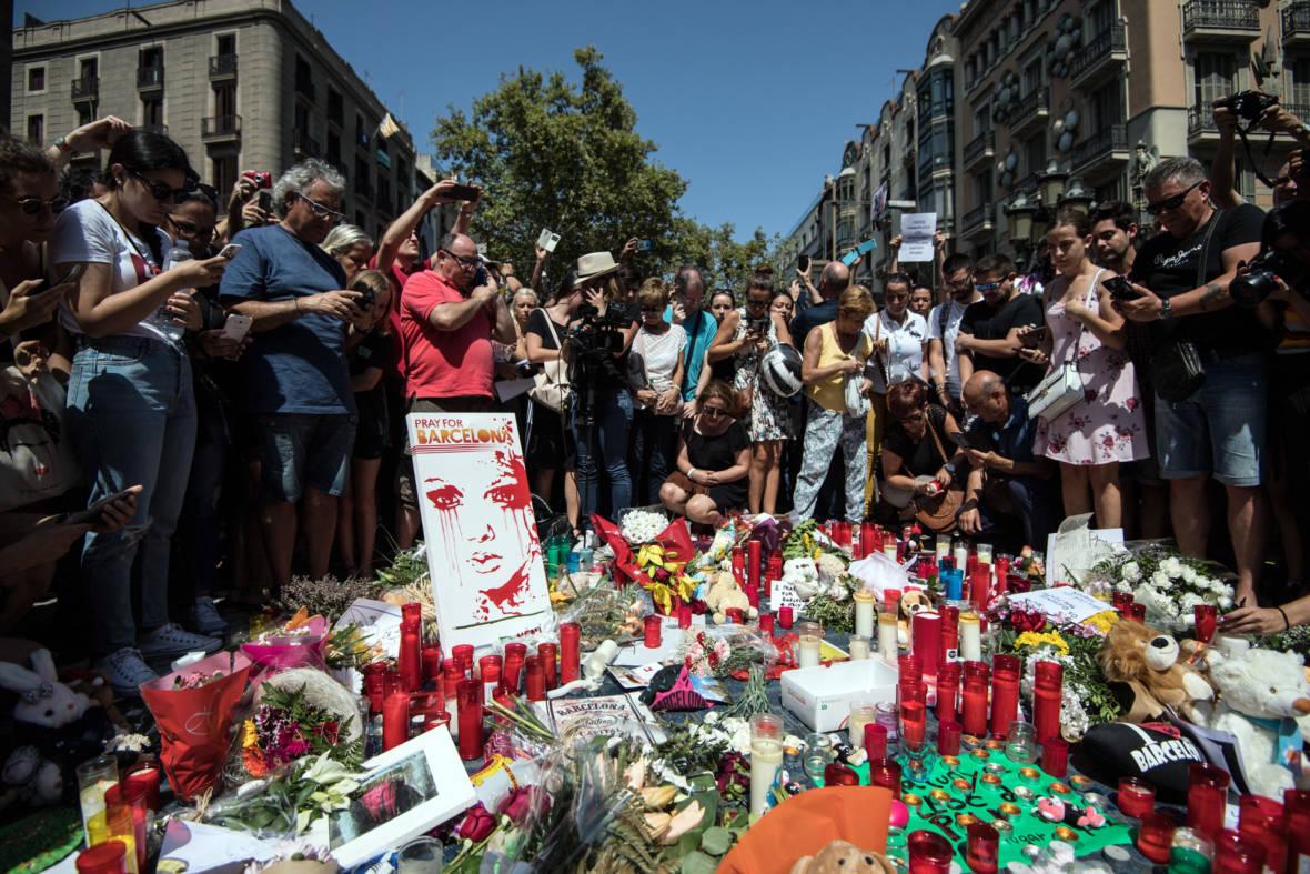 Lafayette Man Killed in Barcelona Terror Attack