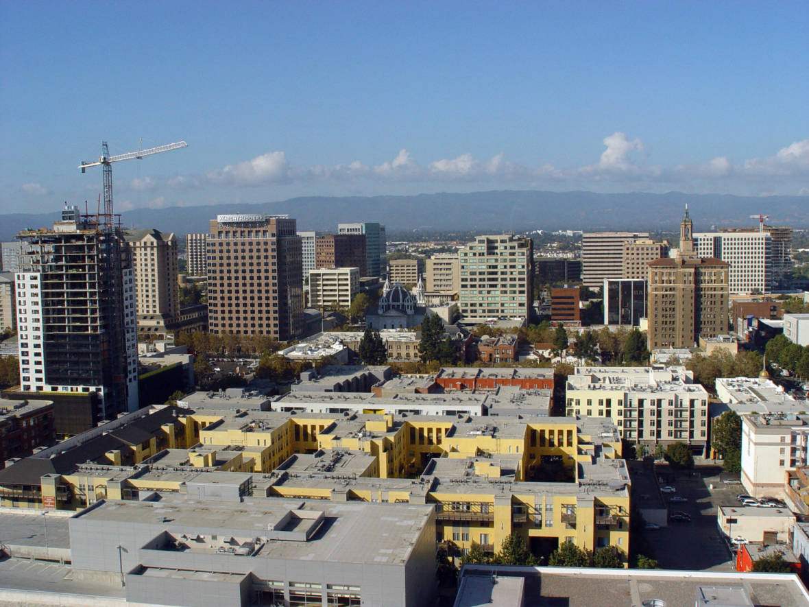 Bay Area Cities Dominate United Nations Sustainability List