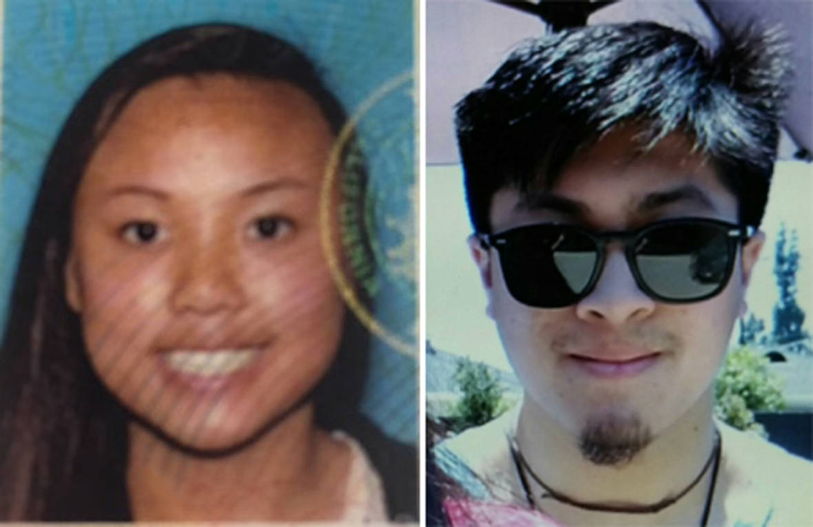 Hikers Missing in Joshua Tree Park Amid Soaring Temperatures