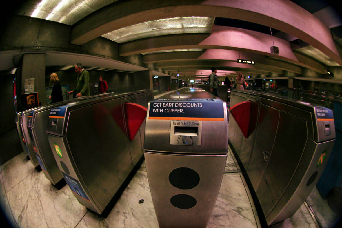 BART Weighs New Ordinance to Crack Down on Fare Cheaters