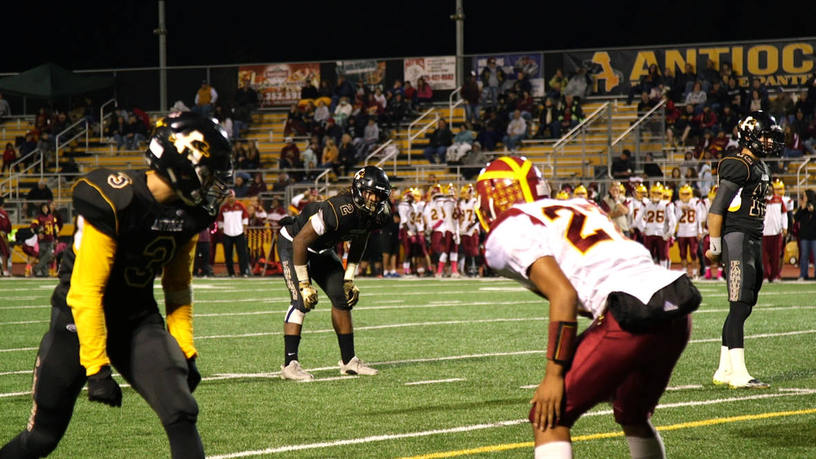 Super Bowl Fever Aside, High School Football in California Is Losing Steam