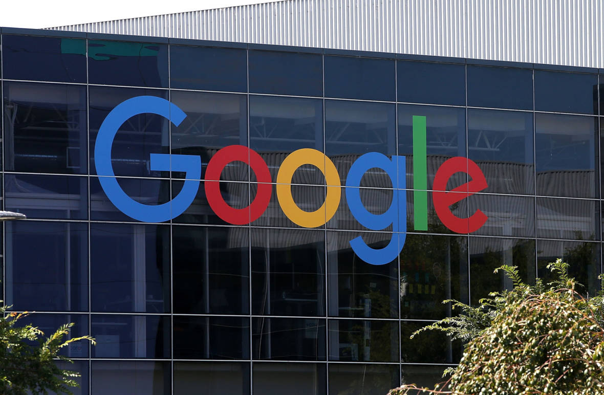 Fired Google Engineer's Lawsuit Claims Reverse Discrimination