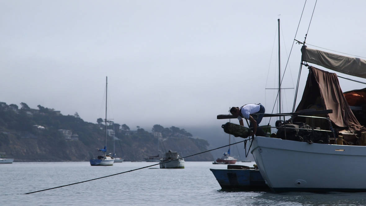 Officials Crack Down on Sausalito's Floating Anchor-Out Community