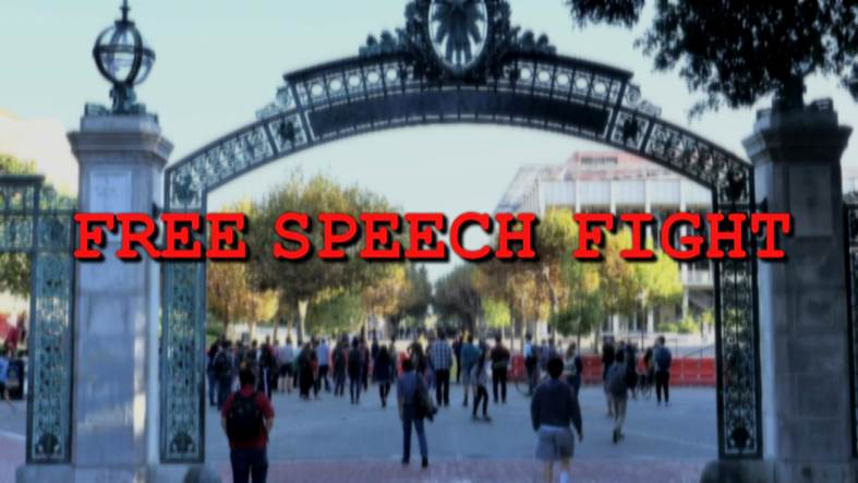 Free Speech, Repeal and Replace, Trailblazer Firefighters, John Chiang