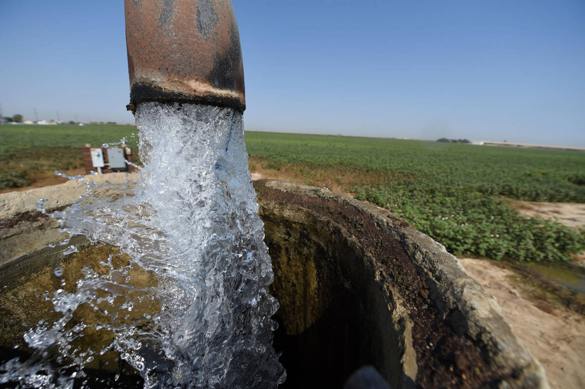 Key California Farm District Rejects Governor's Delta Tunnels Plan