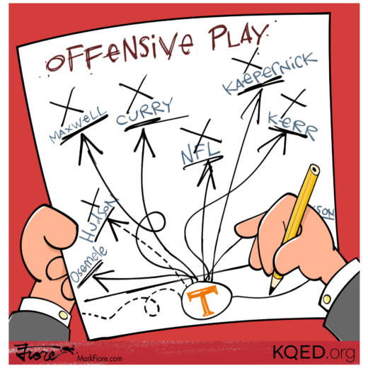 Offensive Play