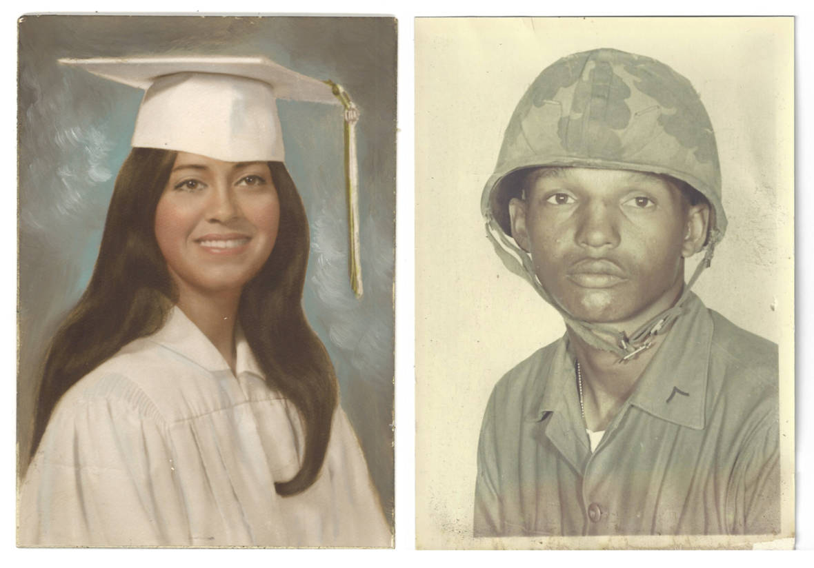 How a Teen and a Marine Resisted the Vietnam War and Racism at Home