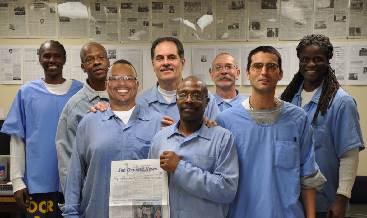 San Quentin News Editor Is Remembered for His Legacy In and Out of Prison
