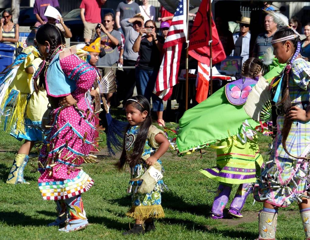 How Berkeley Became the First City to Ditch Columbus Day for Indigenous Peoples Day