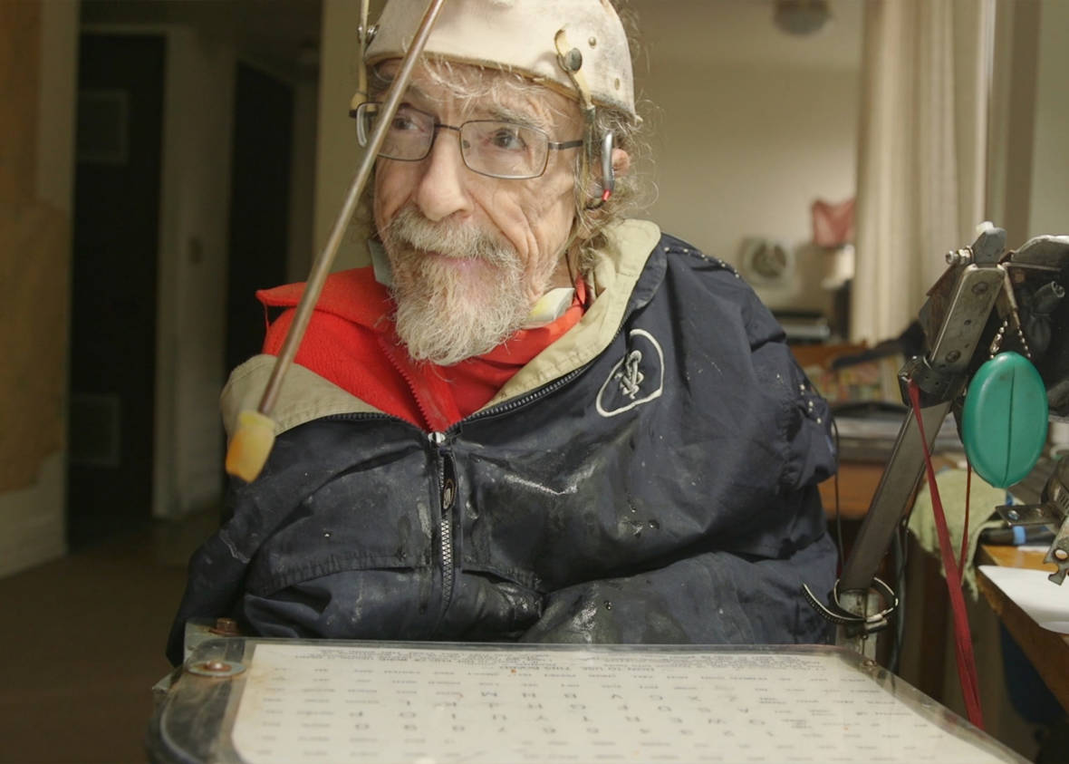 Meet the Berkeley Man Who Helped Lead the Disability Rights Movement