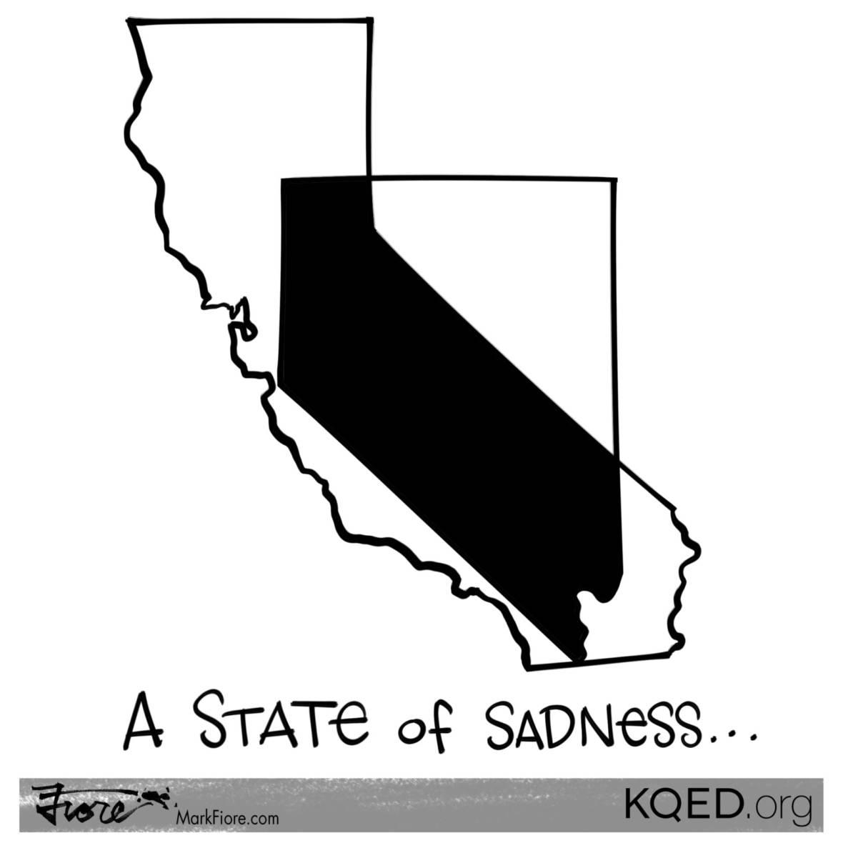 State of Sadness