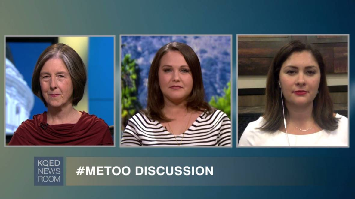 #MeToo: Organizing to End Sexual Harassment