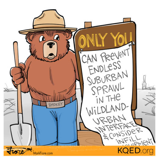 Only You by Mark Fiore
