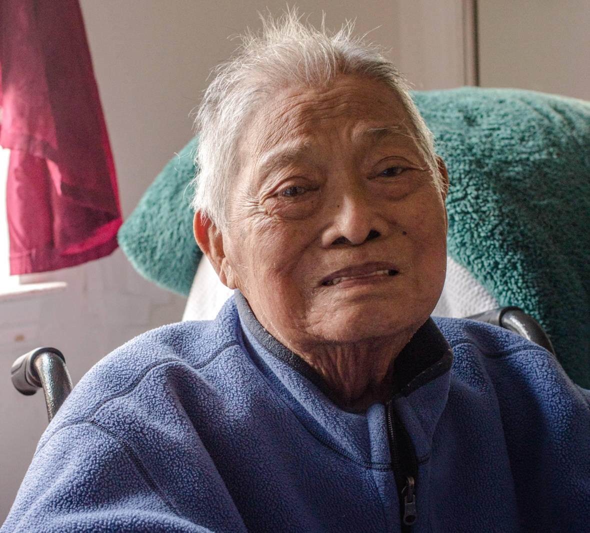 To Help Heal an Unhappy History, Congress Awards Medal to Filipino World War II Vets