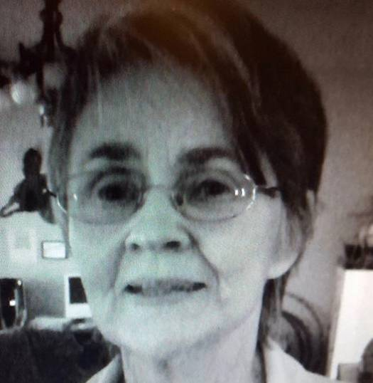 Sharon Rae Robinson, 79, of Santa Rosa.