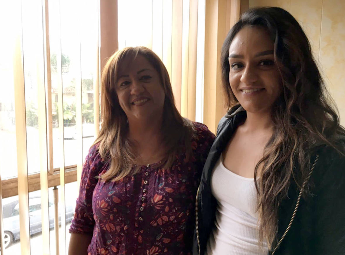 Young DACA Immigrants Grapple With What's Next as Hope of Federal Fix Dwindles