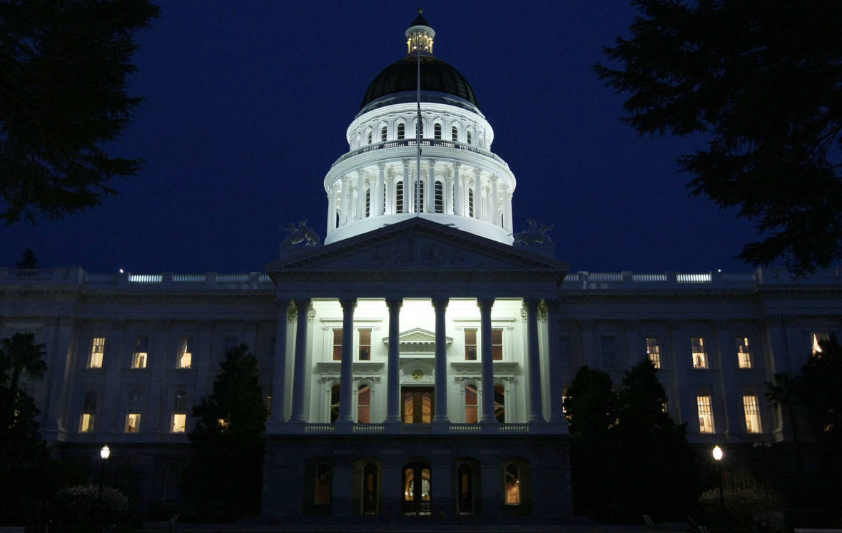 Lawmakers to Californians: Do as We Say, Not as We Do