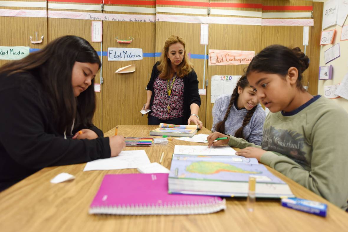 California Becomes First State to Adopt LGBT-Inclusive Textbooks