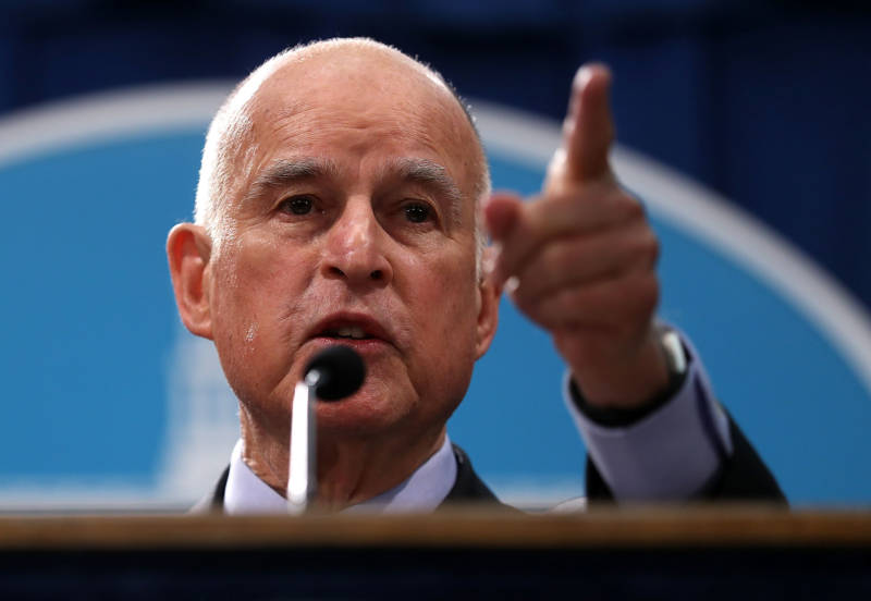 Four years after Gov. Jerry Brown launched California Competes, businesses have left two thirds of the available tax credits unclaimed.